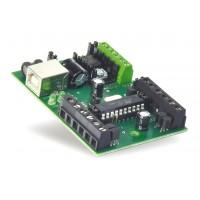 Expander pro čtečky ACS-line, výstup RS232/USB